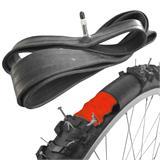 Fahrradschlauch Magic Gel pannensicher 26 Zoll oder 28 Zoll Autoventil Schrader