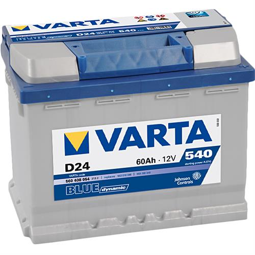 mercedes a klasse w168 autobatterie varta blue dynamic ebay. Black Bedroom Furniture Sets. Home Design Ideas