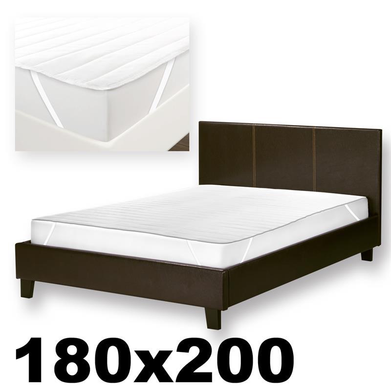 ikea matratzenschoner ngsvide matratzenauflage. Black Bedroom Furniture Sets. Home Design Ideas