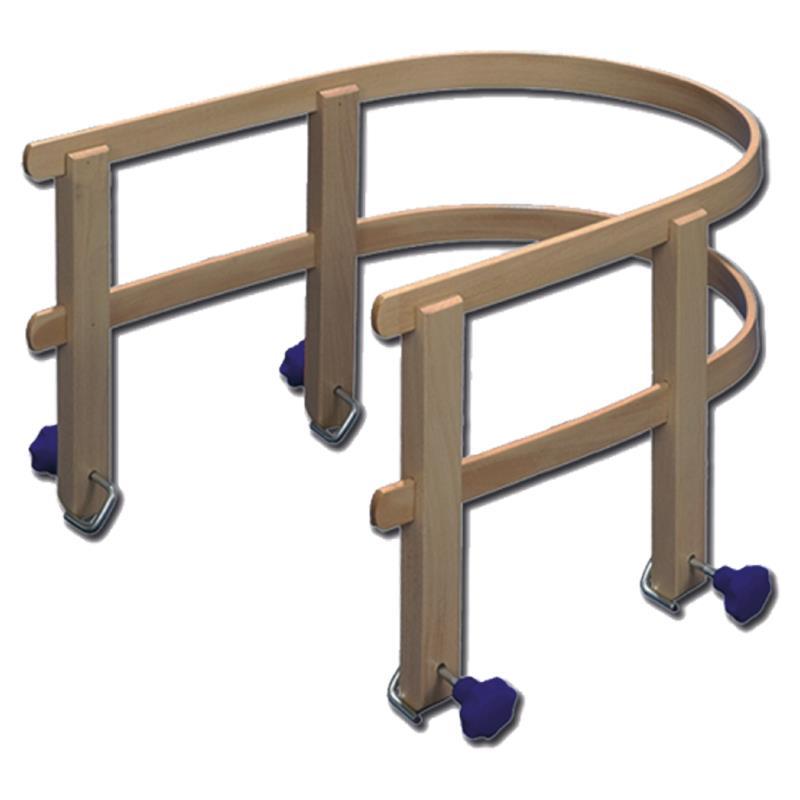 schlittenlehne schlitten lehne r ckenlehne f r holzschlitten rodel colint ebay. Black Bedroom Furniture Sets. Home Design Ideas