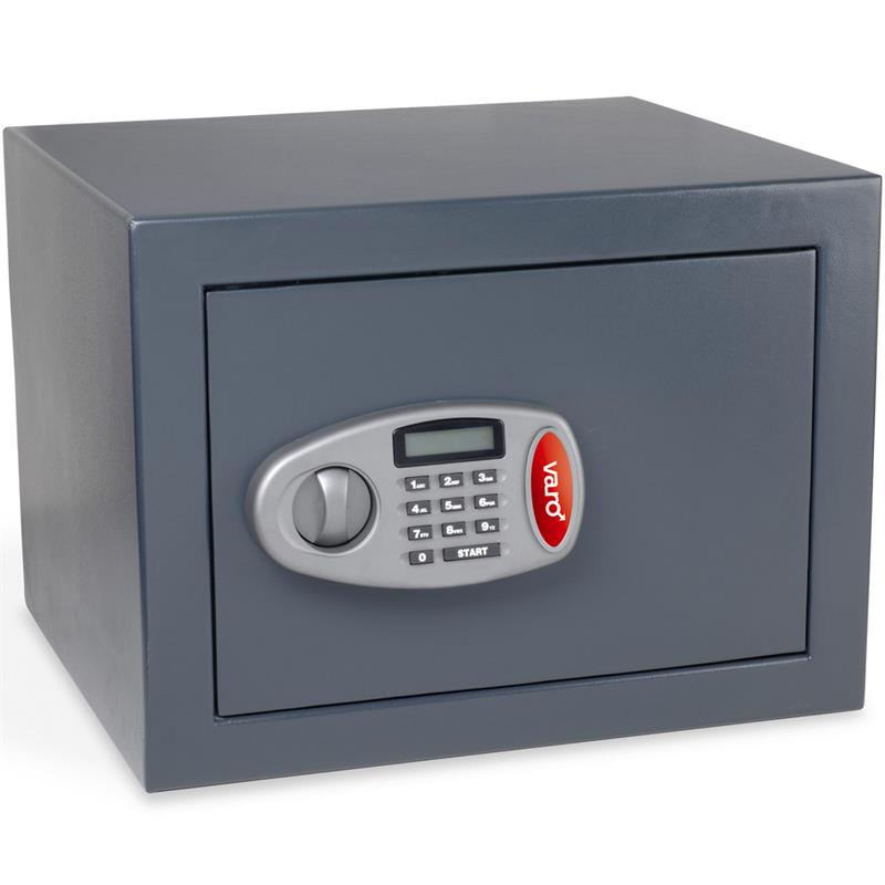 safe tresor wandtresor geldschrank elektronisch feuerfest doppelwandig neu ebay. Black Bedroom Furniture Sets. Home Design Ideas