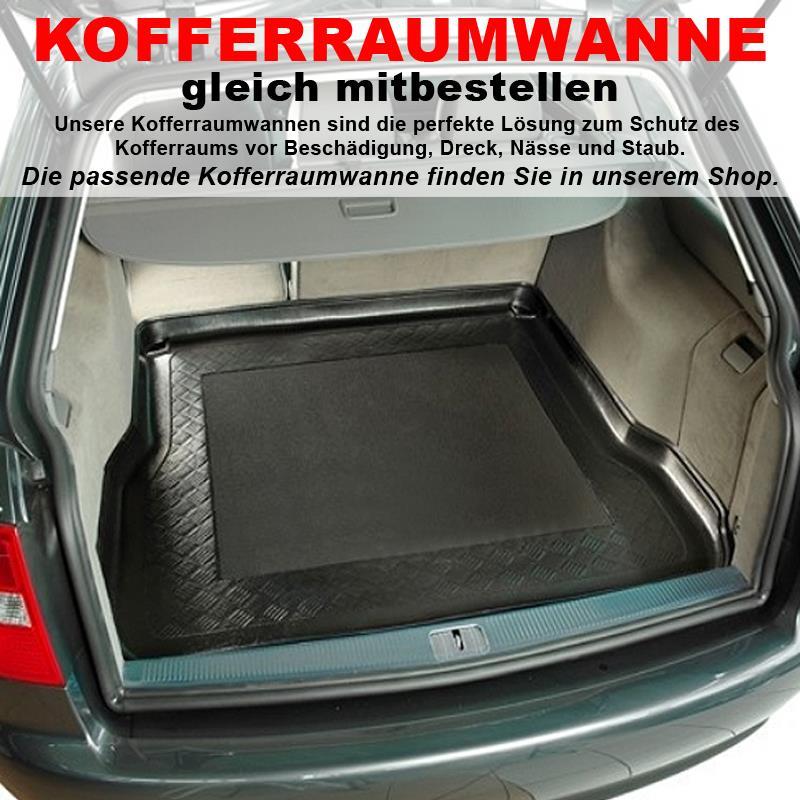 VW-Golf-V-5-Jetta-Gummi-Fussmatten-Gummimatten-NEU
