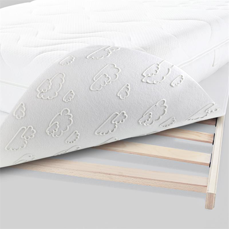 matratzenschoner matratzenunterlage schoner auflage bett filzschoner schutzbezug ebay. Black Bedroom Furniture Sets. Home Design Ideas