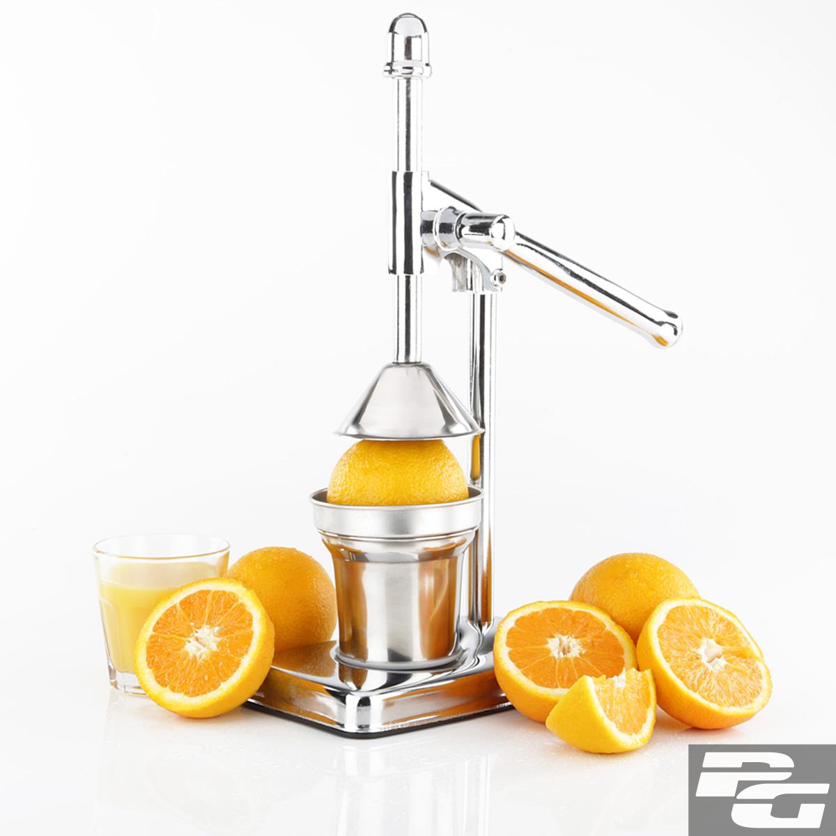 Entsafter Saftpresse Zitruspresse Orangenpresse  ~ Entsafter Ebay
