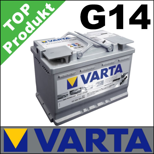 varta ultra dynamic autobatterie 95ah mercedes e klasse ebay. Black Bedroom Furniture Sets. Home Design Ideas
