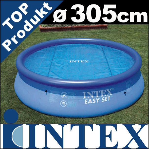 INTEX-SOLARABDECKPLANE-Easy-Pool-Frame-Pool-305cm