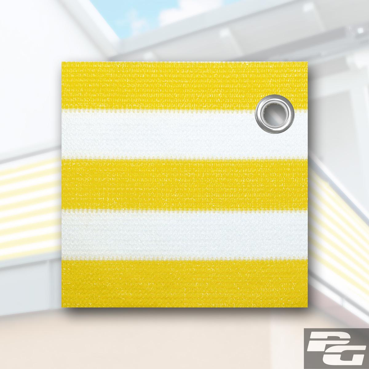 Balkon Sichtschutz 500x90cm Windschutz Balkonverkleidung ... Windschutz Balkon Moglichkeiten