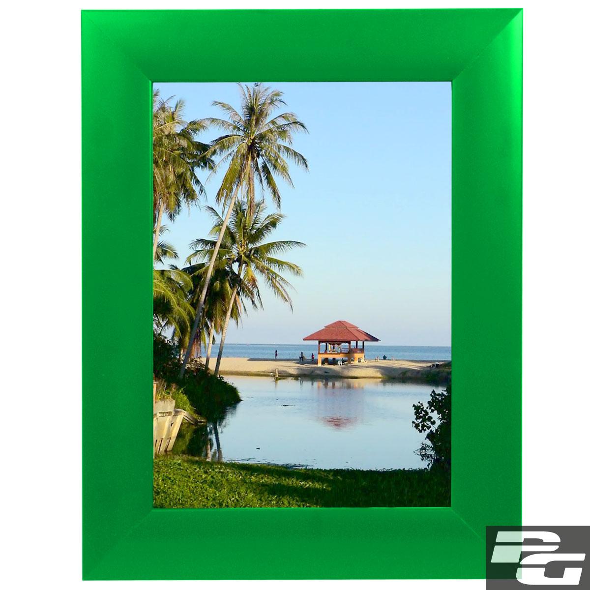 Bilderrahmen-Holzbilderrahmen-Rahmen-Holz-Fotorahmen-Glas-NEU