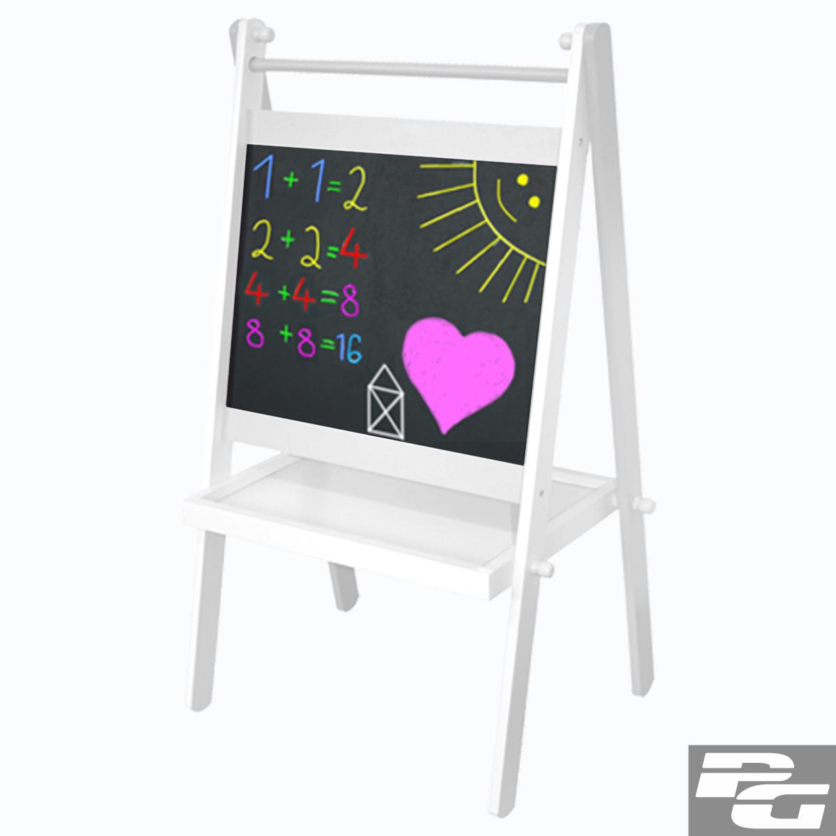 maltafel kindertafel schreibtafell magnet tafel standtafel. Black Bedroom Furniture Sets. Home Design Ideas