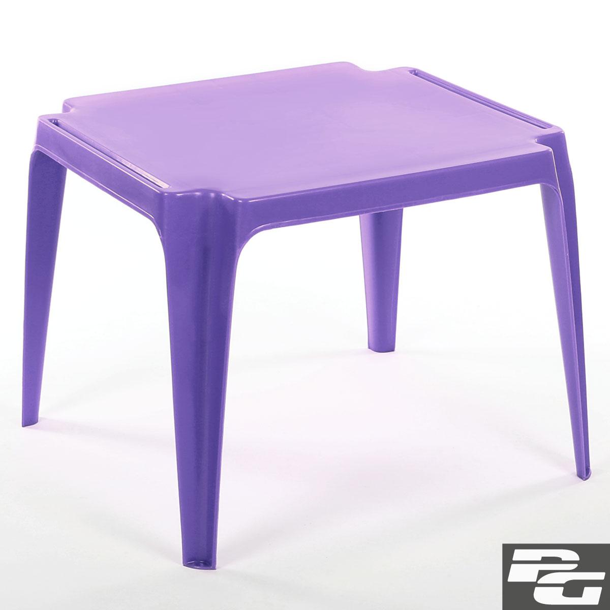 kinderm bel kunststoff kindertisch f r kindersitzgruppe kinderzimmerm bel tisch ebay. Black Bedroom Furniture Sets. Home Design Ideas