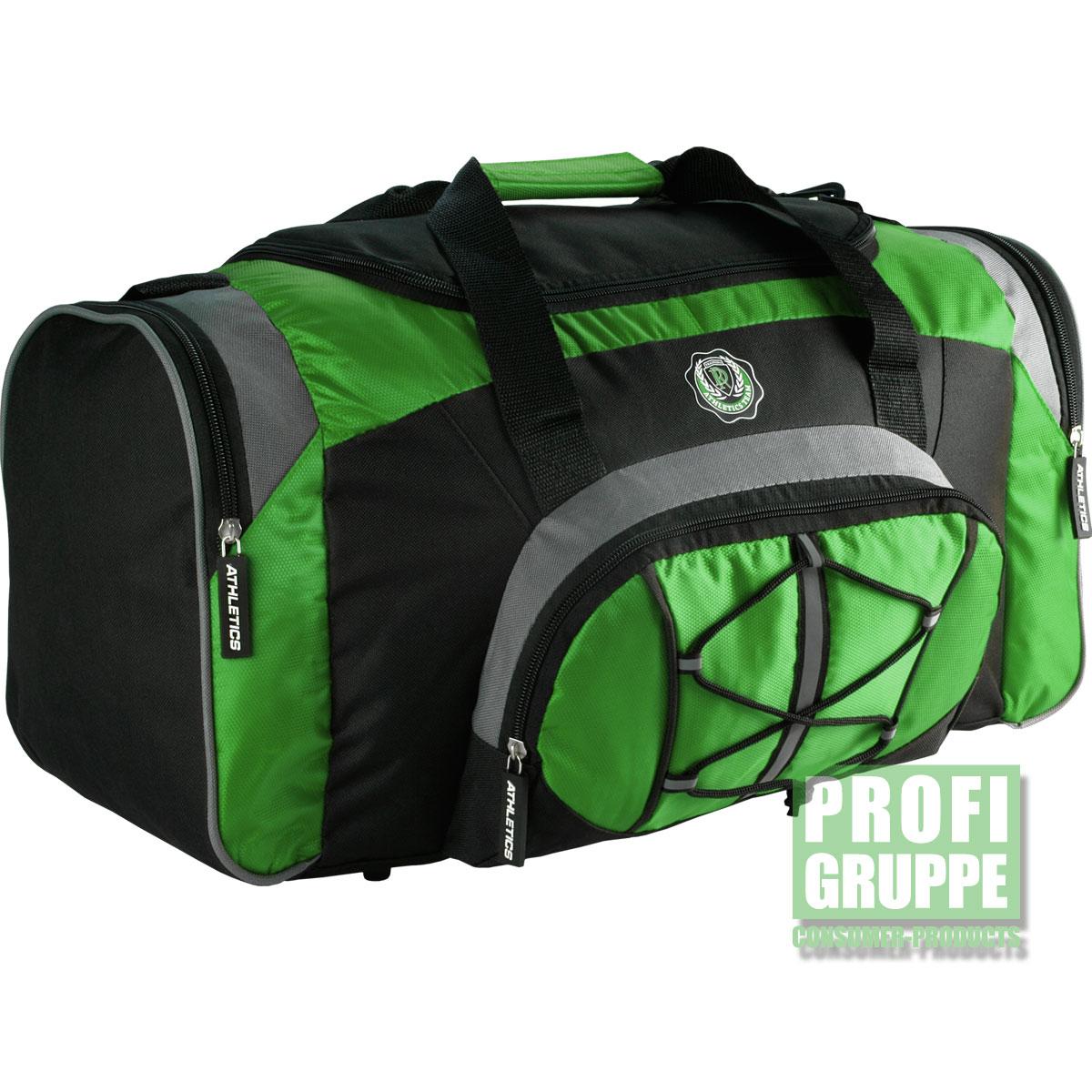 Sporttasche-Reisetasche-Freizeittasche-Trainingstasche-Bag-Tasche-Club-Team-NEU
