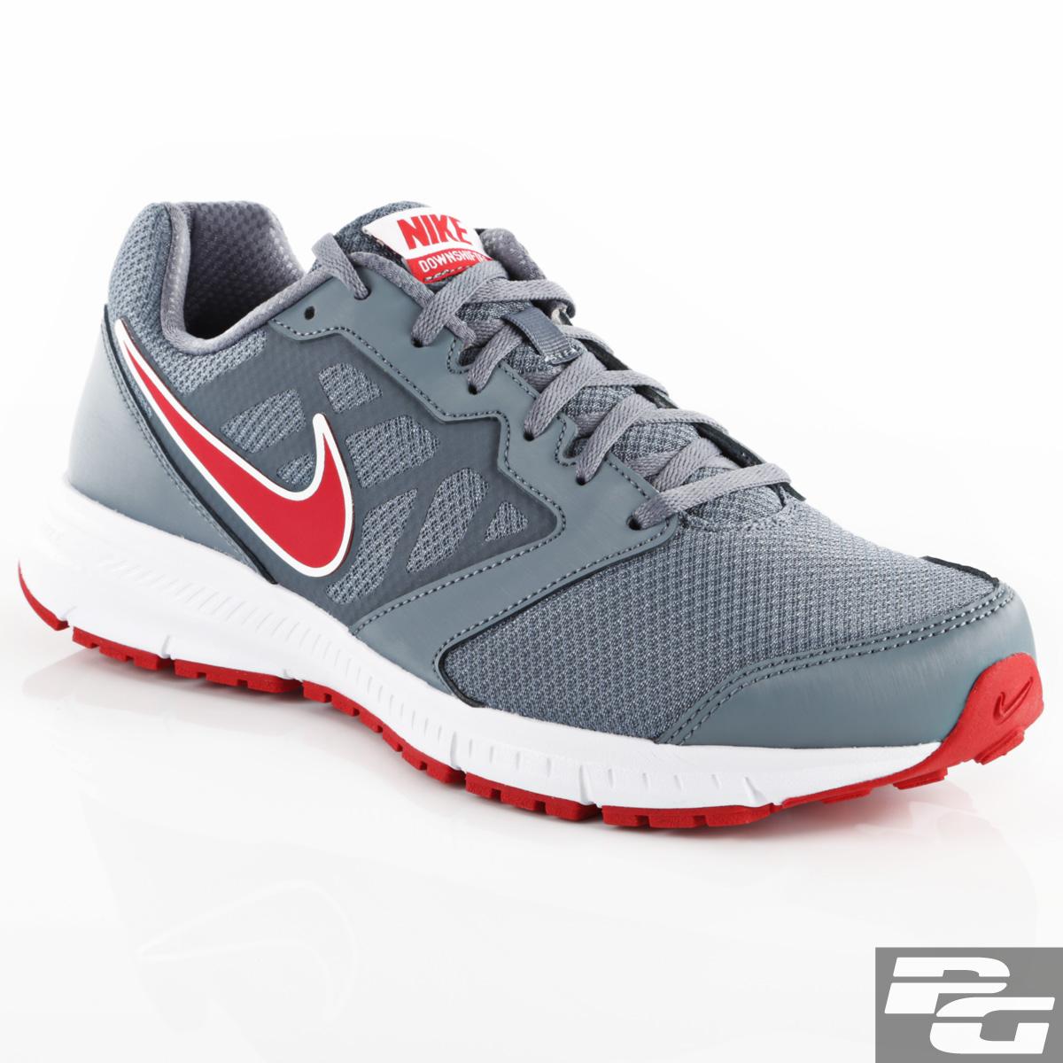 Nike Downshifter 6 MSL Schuhe Damen Herren Sportschuh Jogging