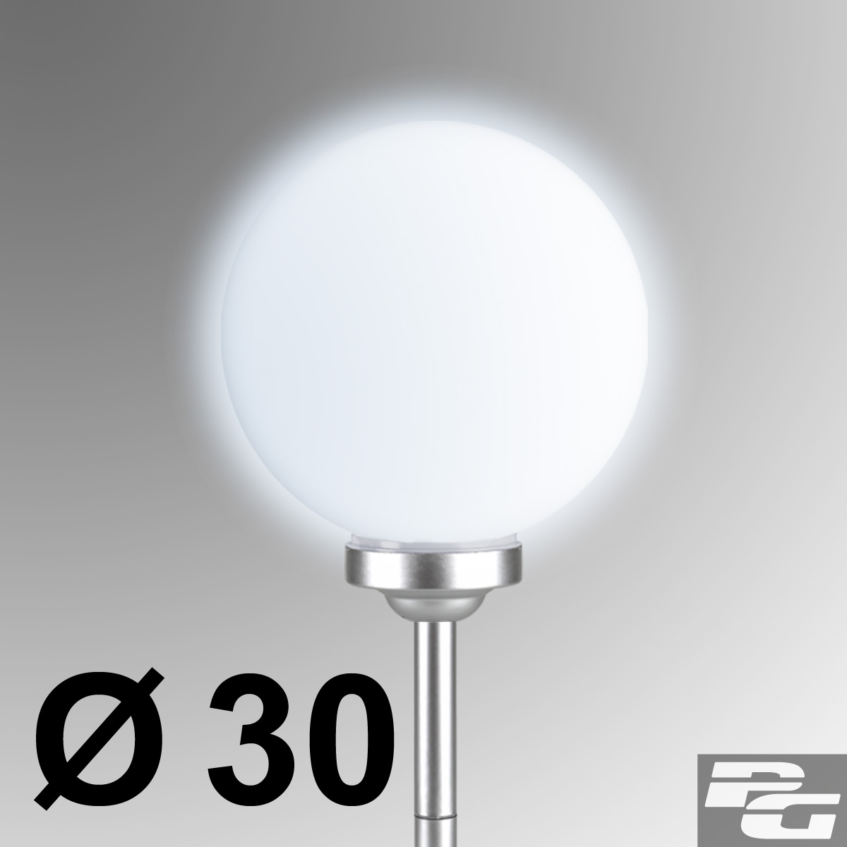 Kynast-Kugelleuchte-Kugellampe-LED-Aussenleuchte-Solar-Licht-Kugel-Gartenlampe